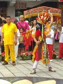 Local Temple Culture & Beautiful Yilan County